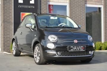 FIAT 500 1.2i LOUNGE*NEW MODEL 2016*LUXURY EDITION